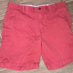 Men's SOUTHERN TIDE Club Cotton Shorts 36